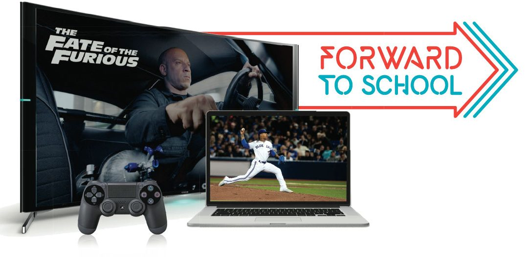Forward to School: Ignite™ 150u Bundle
